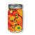 Ball  Smooth Sided  Wide Mouth  Canning Jar  1 qt. 12 pk