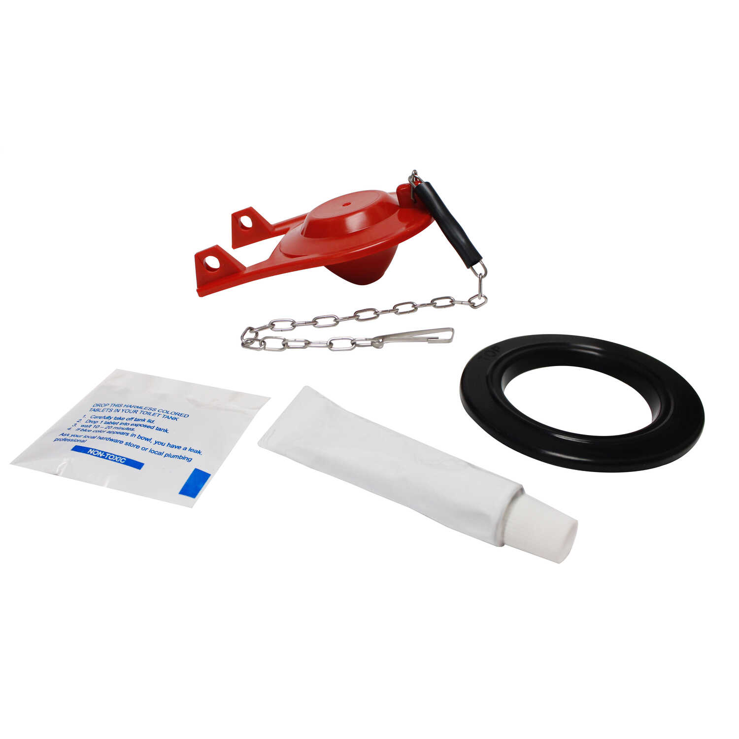 Ace  Flush Valve Kit  PVC