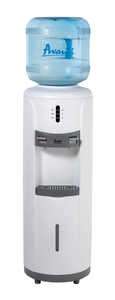Avanti  5 gallon  Water Dispenser  White  Plastic