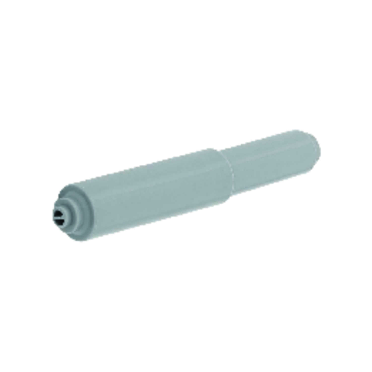 Franklin Brass  Futura  Gray  Replacement Roller