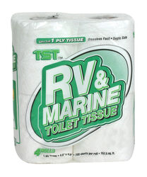 Camco  TST  RV and Marine Toilet Tissue  4 pk