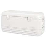 Igloo  Polar  Cooler  120 qt. White
