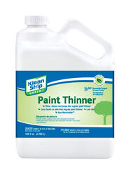 Klean Strip  Green  Paint Thinner  128 oz.