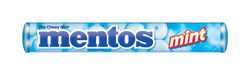 Mentos  Mint  Chewy Candy  1.32 oz.