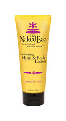 The Naked Bee  Hand and Body Lotion  6.7 oz. 1 pk