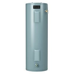 Reliance 40 gal. 4500 watt Electric Water Heater