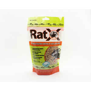 RatX  For Mice/Rats Killer  8 oz.