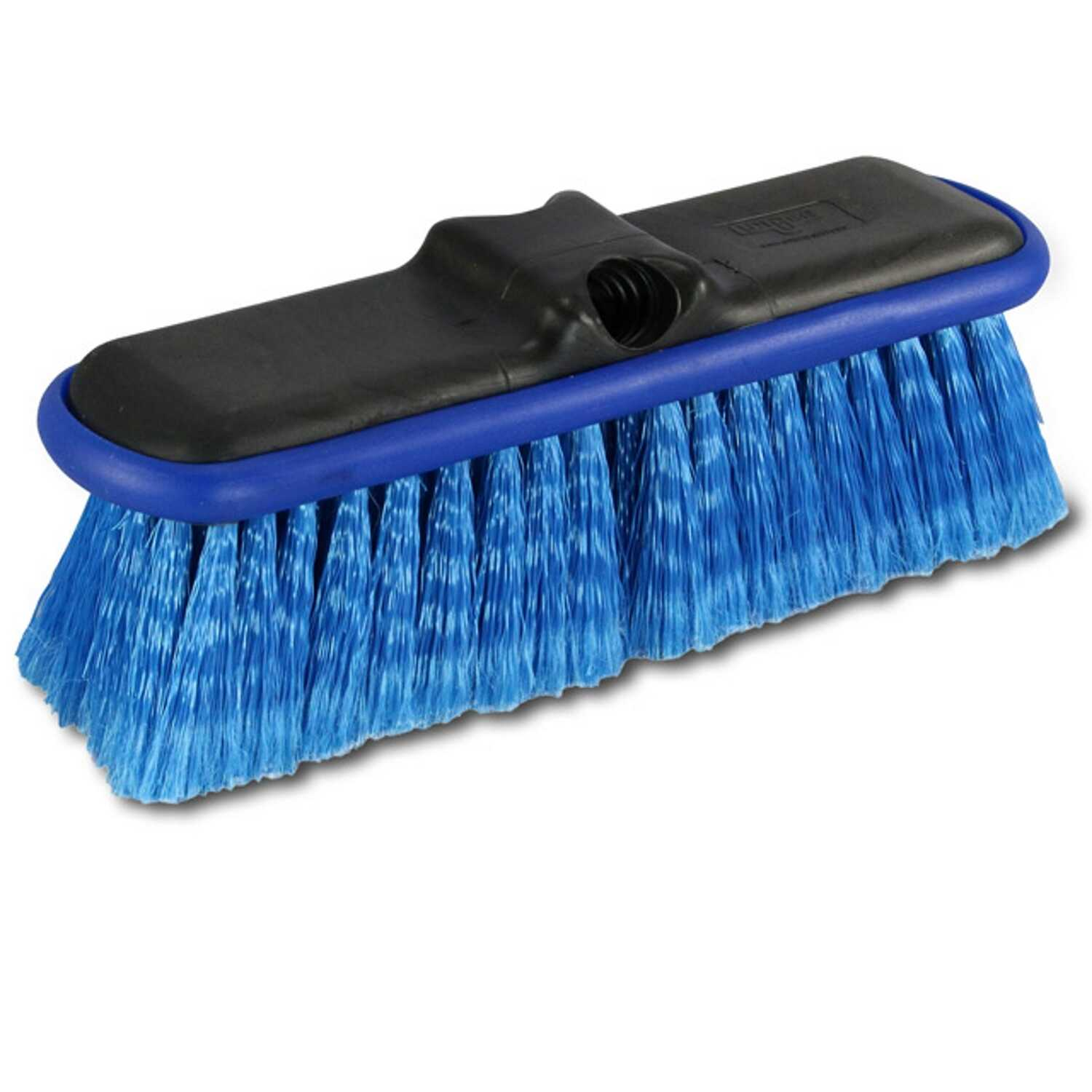Unger  10.5 in. W Rubber  Brush