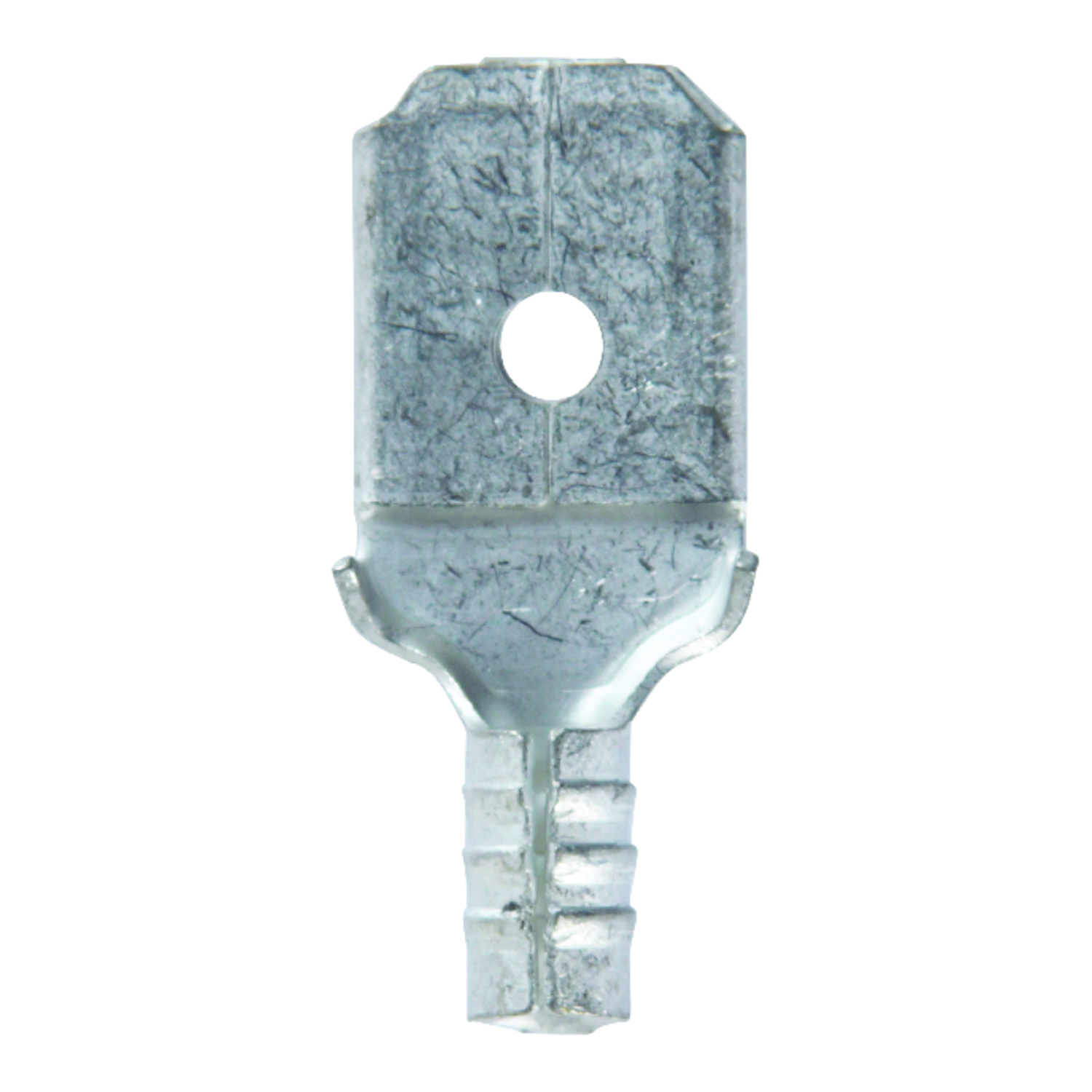 Jandorf 22-18 Ga. Uninsulated Wire Male Disconnect 5 pk - Ace Hardware