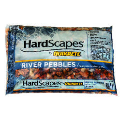 Quikrete HardScapes Assorted Decorative Stone 0.5 cu. ft. 50 lb.