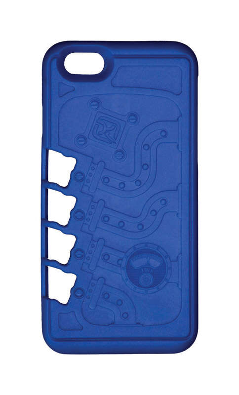 Klecker Knives  Blue  Cell Phone Case  For Apple iPhone 7/8