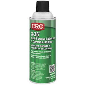 CRC  Liquid  Penetrating Solvent  16 oz. 1 pk