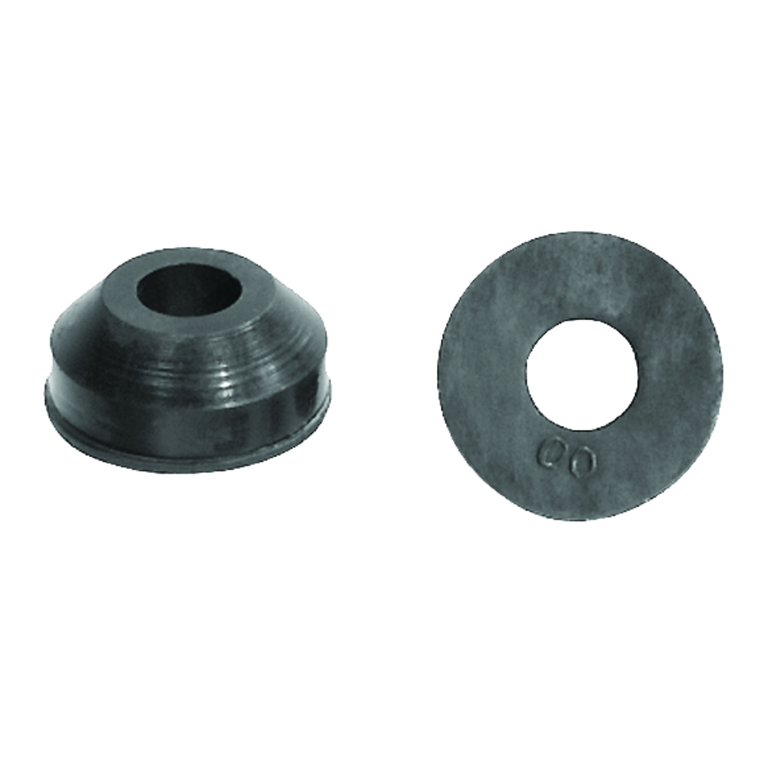 Danco  5/32 in. Dia. Synthetic Rubber  Washer  1