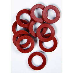 Ace 3/4 in. Rubber Non-Threaded Female Hose Washer