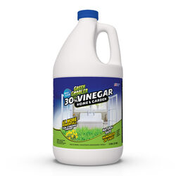 Green Gobbler  Organic Concentrated 30% Vinegar  RTU Liquid  1 gal.