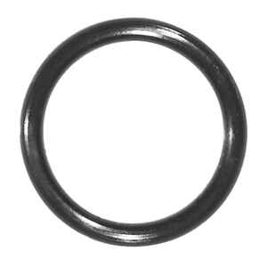 Danco  0.94 in. Dia. x 3/4 in. Dia. Rubber  O-Ring  1 pk