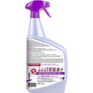 Rejuvenate  Clean Fresh Scent Floor Cleaner  Spray  38 oz.
