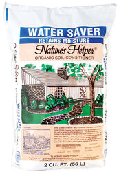 Nature's Helper  Organic Soil Builder  2 cu. ft.