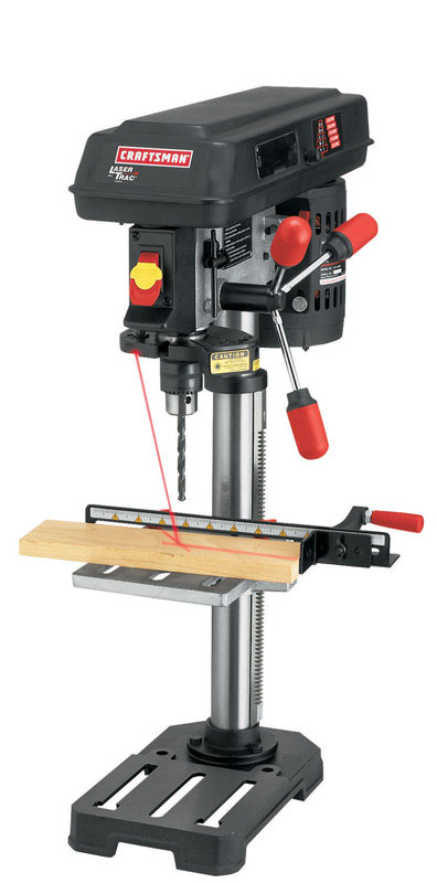 Table Saws, Band Saws and Bench Top Drill Presses at Ace Hardware