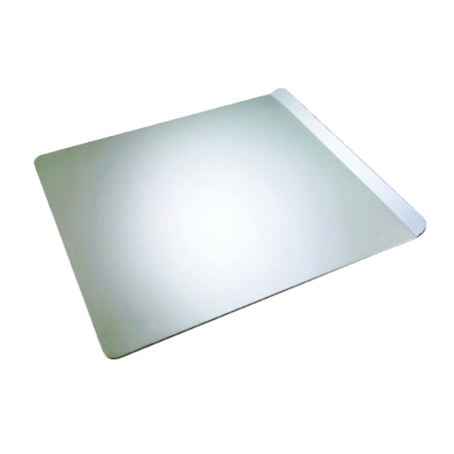 Airbake  14 in. W x 16 in. L Cookie Baking Sheet  Silver