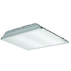 Lithonia Lighting  39 watts LED Troffer Fixture  3-1/4 in. 24 in. 24 in.
