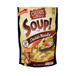 Cugino's  Chicken Noodle  Dry Soup Mix  7.5 oz  Pouch