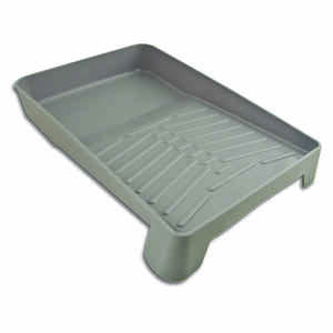 Wooster  Deluxe  Plastic  Paint Tray  1 qt.