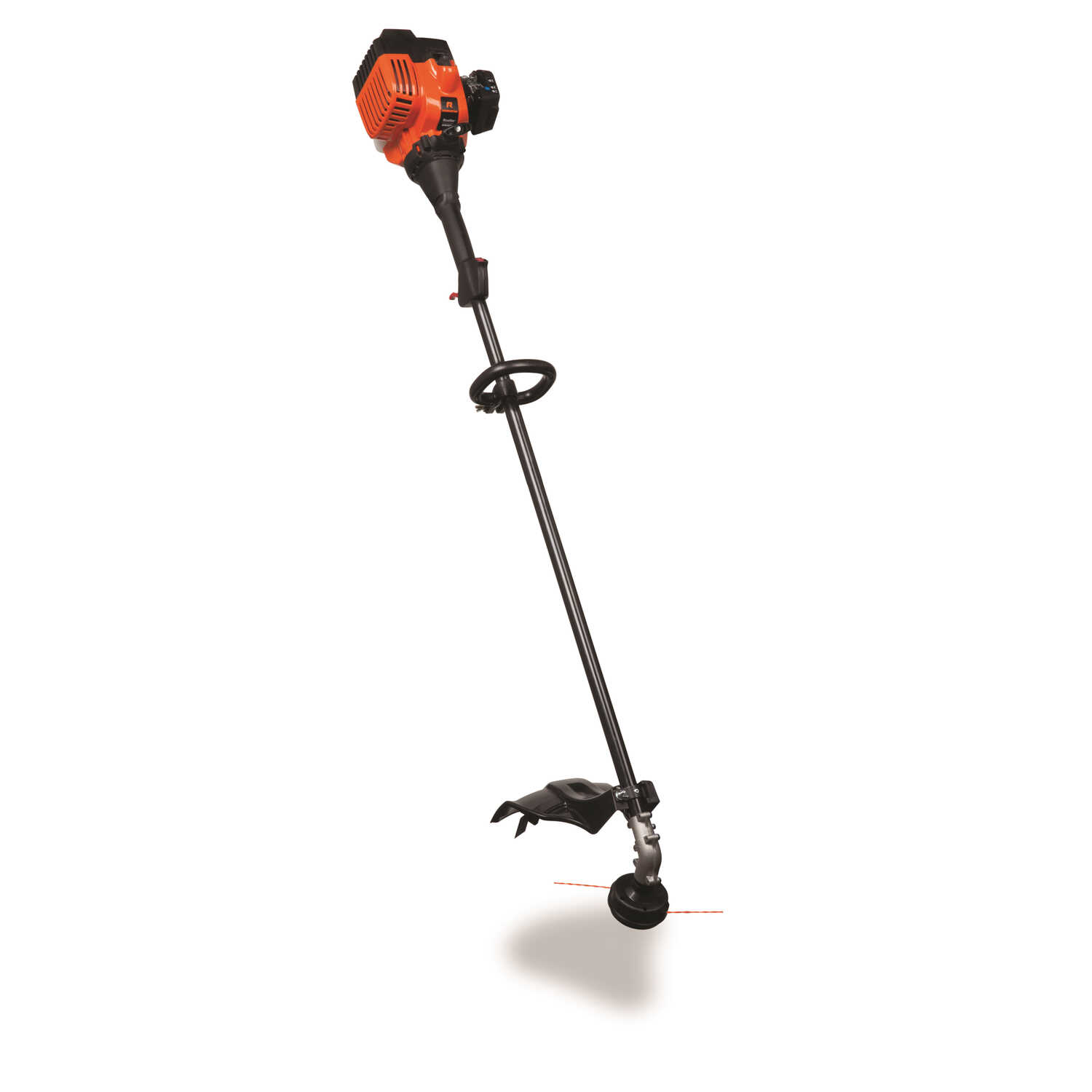 Remington  Rustler  Gasoline  String Trimmer  Straight Shaft