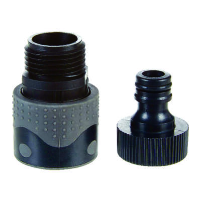 Ace  Plastic  Female/Male  Quick Connector Faucet Set
