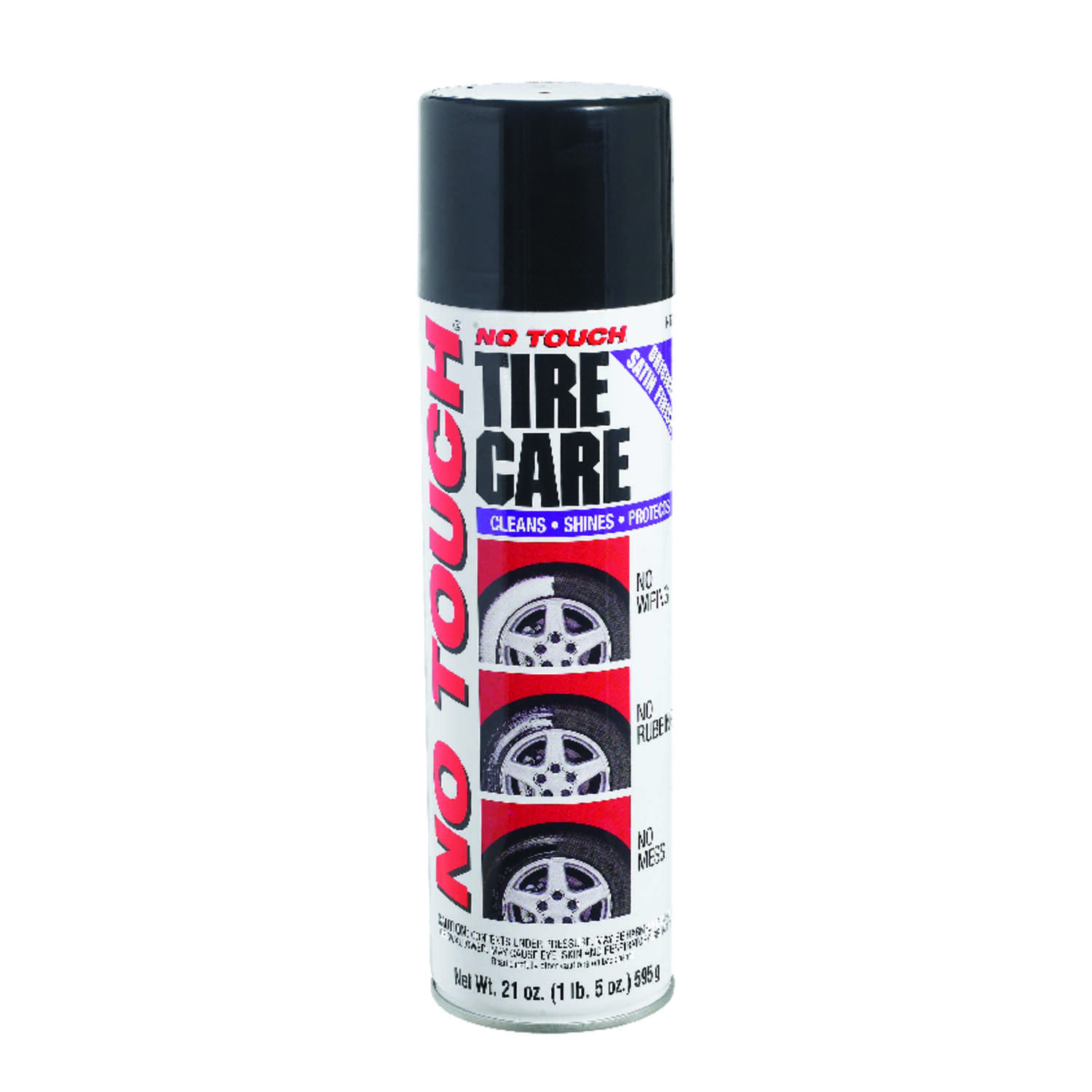 No Touch Tire Care Tire Cleaner/Protector 21 oz.