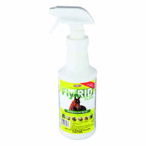 Fly Rid  Plus  Insect Control  32 oz.