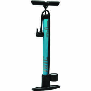 Bell Sports  Steel  Bike Pump  Black