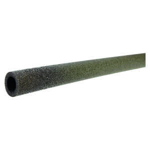 Tundra  1 in. Pipe Insulation  6 ft. L