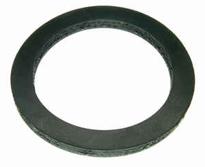 Danco  Rubber  1-3/8 inch  Dia. x 1-3/4 inch  Dia. Sink Strainer Coupling