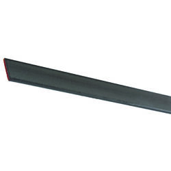 SteelWorks 0.125 in. x 1 in. W x 72 in. L Steel Flat Bar