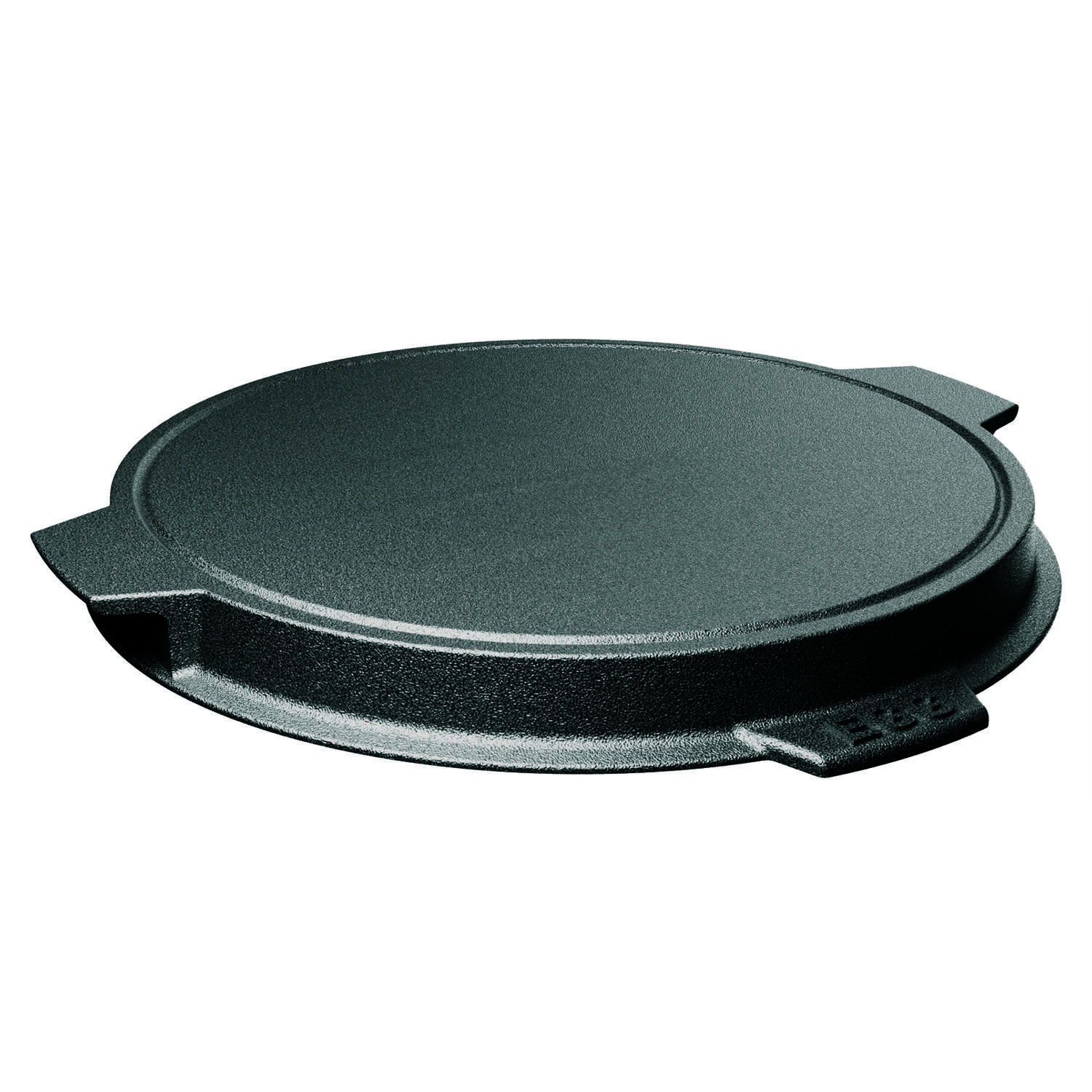 Big Green Egg  Plancha Griddle  10.5 in. L x 10.5 in. W