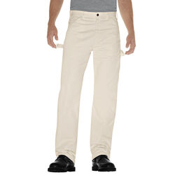 Dickies Men's Painter's Pants 32x30 Natural
