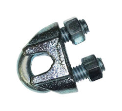 Baron Galvanized Steel Wire Rope Clip