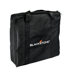 Blackstone  Black  Accessory Carry Bag  18.5 in. H x 6 in. W x 17.5 in. L 1 pk