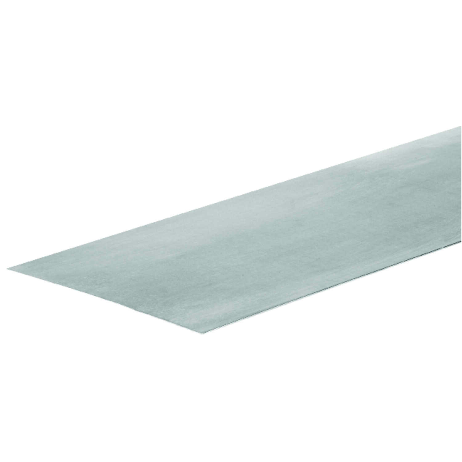 Boltmaster  12 in. Galvanized  Steel  Sheet Metal