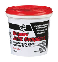 DAP  White  All Purpose  Joint Compound  3 lb.