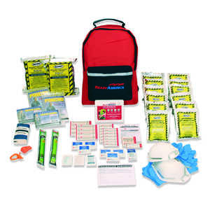 Ready America  Emergency Kit  3 Day/2 Person