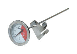 Bayou Classic  Analog  Fry Thermometer