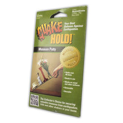 Quake Hold Cream/Neutral Museum Putty 2.64 oz. 1 pk
