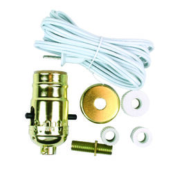 Jandorf Lamp Kit