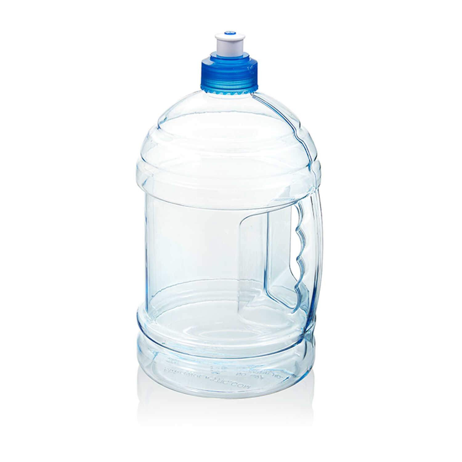 Arrow Home Products  2.2 L Sports Hydration Jug  Clear