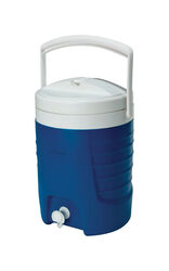 Igloo  Sport  Cooler  2 gal. Blue