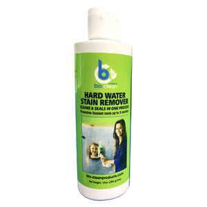 Bio-Clean Products  10 oz. Hard Water Stain Remover