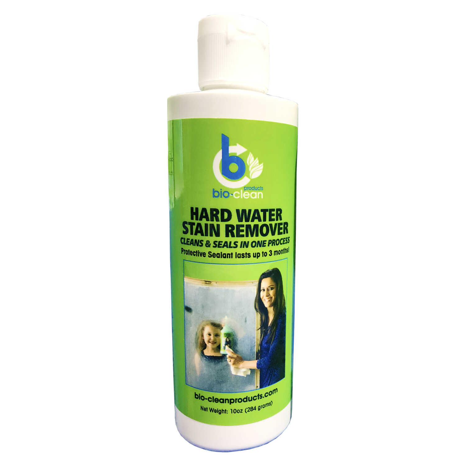 Bio-Clean  10 oz. Hard Water Stain Remover