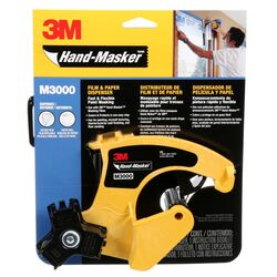 3M  Hand-Masker  1.88 in. W Tape Dispenser